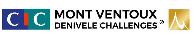 Logo Mont Ventoux Dénivelé Challenge