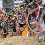 Campeonato de Europa de ciclocross, carreras junior canceladas